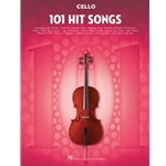 101 Hit Songs  Cello