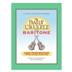 The Daily Ukulele for Baritone  Bari Uke