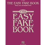 The Easy Fake Book Easy