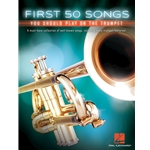 First 50 Songs You Should Play on Trumpet