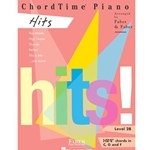 ChordTime® Piano: Hits  2B