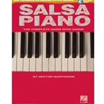 Salsa Piano The Complete Guide With Audio