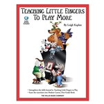 Teaching Little Fingers To Play More