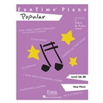 FunTime® Piano Popular 3A - 3B