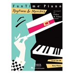 FunTime Piano Ragtime & Marches  3A - 3B
