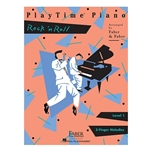 PlayTime Piano Rock 'n Roll 1