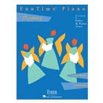 FunTime Piano Hymns 3A - 3B