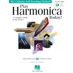 Play Harmonica Today 1