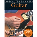 Absolute Beginners Guitar Beginner