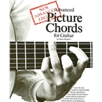 Advanced Picture Chords For Guitar- New Advanced Edition