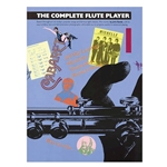 Complete Flute Player 1