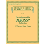 The Indispensable Debussy Collection