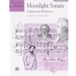 Moonlight Sonata Easy