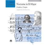 Nocturne in E Flat Major  Piano