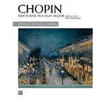 Nocturne in E Flat Major Opus 9 No. 2  Piano Solo