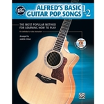 Alfred's Basic Guitar Pop Songs 1 & 2