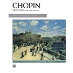 Chopin: Preludes for the Piano