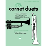 Learn to Play Cornet Duets  Trumpet