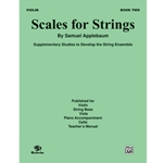Scales for Strings 2