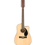 CD-60SCE 12-String Dreadnought