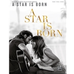 A Star is Born  Piano/Vocal/Guitar