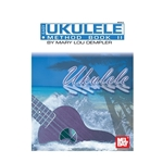Easy Ukulele Method Book II  Ukulele