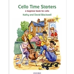 Cello Time Starters Beginner