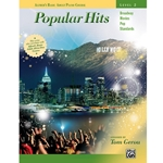 Alfred's Basic Adult Piano Course: Popular Hits 2
