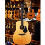 Violet Masters Choice w/Bag and StagePro Element - Solid Sitka Spruce Top Dreadnought