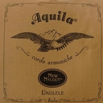 Aquila Nylgut Ukulele Single String - Low G Concert