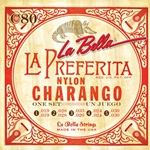 La Bella Charango Set