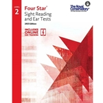 Four Star Sight Reading 2