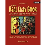 The Real Easy Book 3 Volume 3