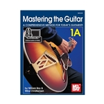 Mastering The Guitar 1A - Spiral Bound 1A