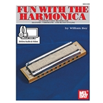 Fun With the Harmonica